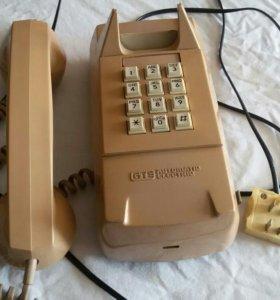 Американский телефон настенный