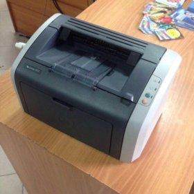 🔵Лазерный принтер 🔵