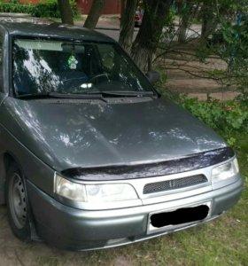 Автомобиль ВАЗ 21123 купе