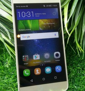 Huawei Honor 4C Pro без коробки