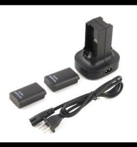Аккумуляторы для Xbox 360
