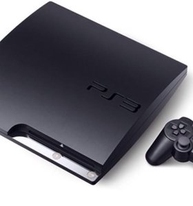 PlayStation 3 320 gb