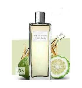 Туалетная вода Men Collection Citrus Tonic