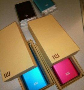 Портативный аккумулятор Power Bank Xiaomi
