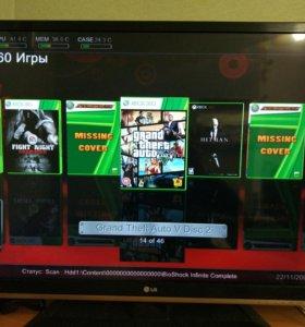 Xbox 360 Elite freeboot
