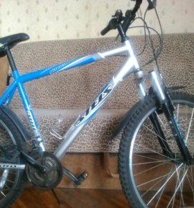 "Велосипед stels navigator 500, 26"""
