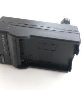Адаптер зарядник для Nikon en-EL14