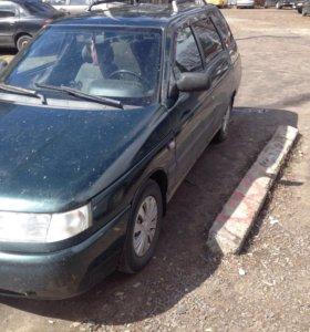 ВАЗ 2111 2003г.в.