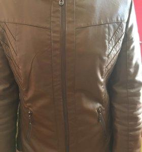 Куртка 48размер