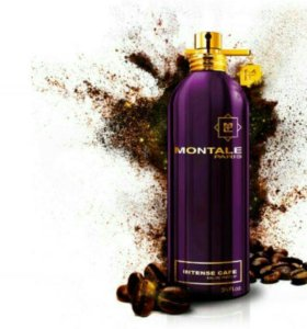 🍓Montale Intense Cafe, 30 ml🍓