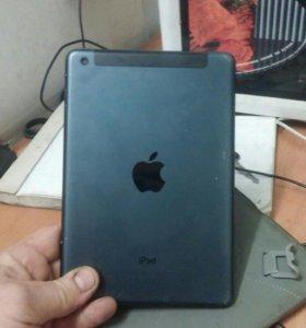 iPad mini 16g сим 4G