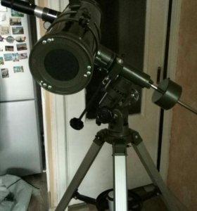 Телескоп sturman 114/1000