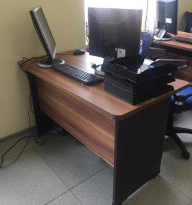 Столы офисные продам срочно