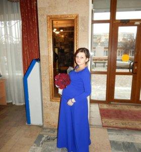 Платье. Для беременных