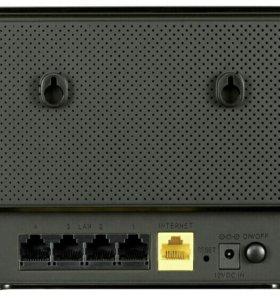 Wi-Fi Роутер D-link DIR-300 D1A