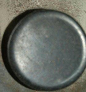 Штамповка БМВ 5/120 R15