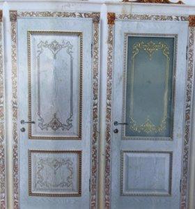 Двери от производителя от 50000