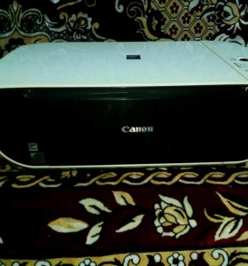 Принтер canon MP 210