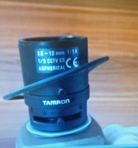 Камера видеонаблюдения CNB