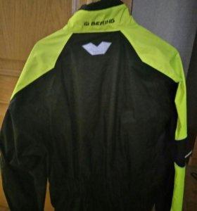 BERING куртка дождевая Maniwata