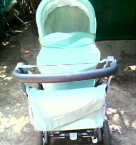 Детская коляска Geoby трансформер