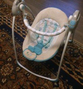 Детская качалка Babycare