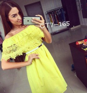 Новое платье 42,44,46,48 р-ра