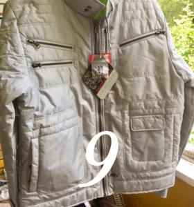 Куртка мужская Tiger Force