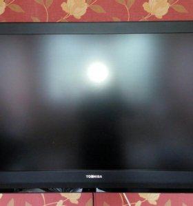 Телевизор Toshiba торг