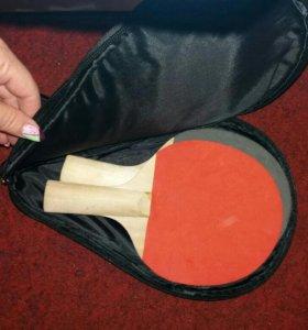 Сумка для теннисных ракеток