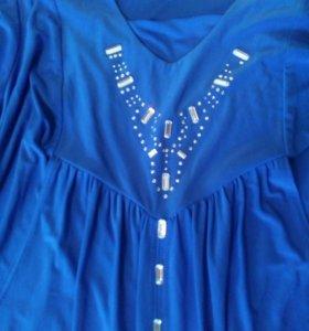 Платье для женщины