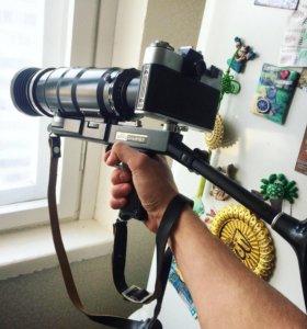 Прокат Nikon Canon