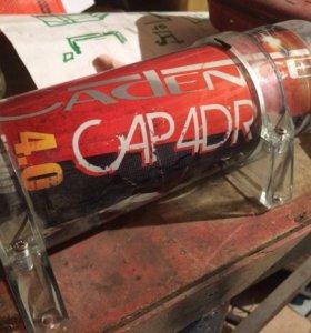 Конденсатор автомобильный Cadence CAP4DR