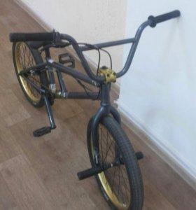 Велосипед BMX Mirraco Minion