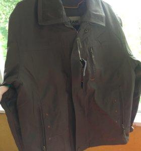 Куртка мужская с подкладкой