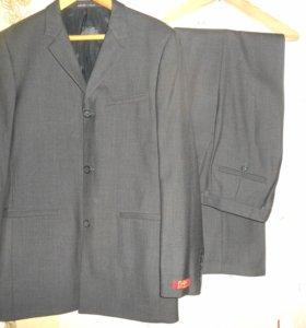 Итальянский мужской костюм Боско р 48-50