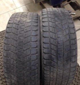 Резина Bridgestone Blizzak DM-V1 225/55 R18