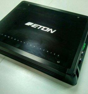 Усилитель Eton ECC-300.2 новый