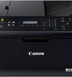 Мфу canon mx394
