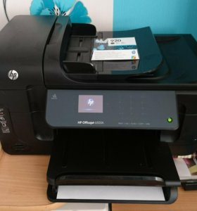 МФУ HP Officejet6500A