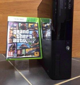 "Xbox 360"" 250GB"