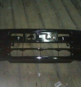 Mazda Bongo Friendee SGEW бампер передний Мазда
