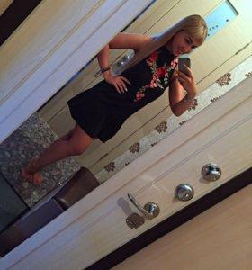 Платье новое !