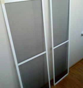 Маскитные сетки для окна