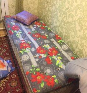 Матрасы,подушки,одеяла,постельное белье