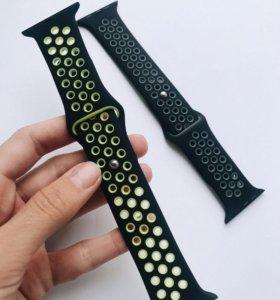 Ремешок Nike+ 42mm Apple Watch