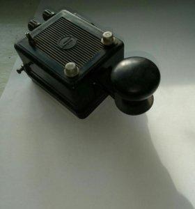 Ключ телеграфный с встроенным тон генератором