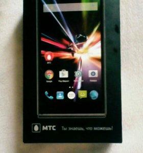 Телефон SMART Surf 4G