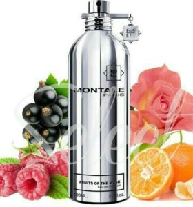 🍓Montale Fruits Of The Musk, 30 ml🍓
