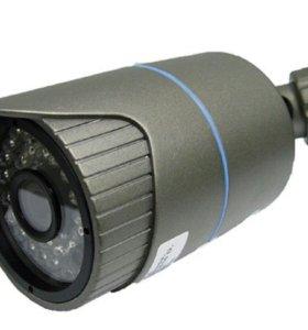 Видеокамера AHD 2мп.